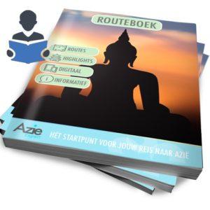 Routeboek Stapel Nieuw